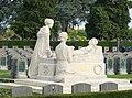 Mechelen begraafplaats oorlogsmonument 02.JPG