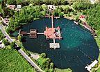 Hévíz - Aquamarin Hotel - Węgry