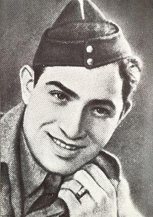 Meir Nakar - Image: Meir Nakar