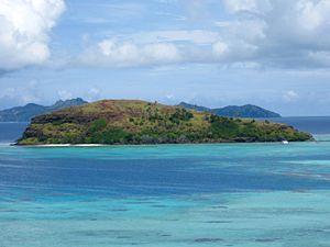 Mekiro - Mekiro island