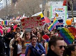 cf6b9cdcc6c97 LGBT history in Australia - Wikipedia