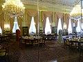 Mellat Palace Museum Sa'dabad Palace complex 2014 (5).jpg