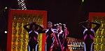 Melodifestivalen 2019, deltävling 1, Scandinavium, Göteborg, programledarna, 26.jpg