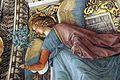 Melozzo da forlì, angeli coi simboli della passione e profeti, 1477 ca., olivo 02.jpg