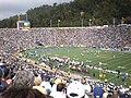Memorial Stadium NE side.JPG