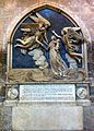 Memorial to Sarah Morley in Gloucester Cathedral.jpg