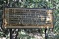 Mensaje Circuito La Canasta Parque Nacional La Campana.JPG