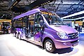 Mercedes-Benz Sprinter City 77 purple fr IAA 2010.JPG