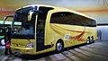 Mercedes-Benz Travego three axles yellow fl IAA 2010.JPG