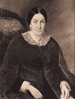 Pedro Nolasco Vergara Albano -  His wife Mercedes Lois Vergara
