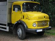 Mercedes kh l 3 sst