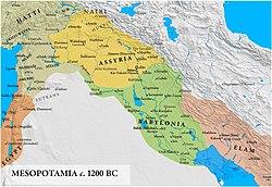 Assyyria