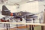Messerschmitt Me 262 Deutsches Museum Munich 1976.jpg