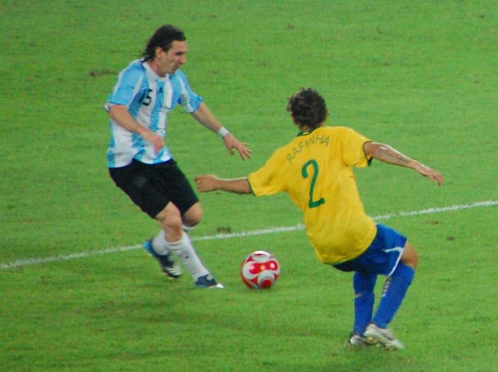 Juan Carlos Ferro: Latin American Soccer