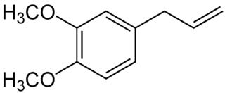 Risultati immagini per methyleugenol