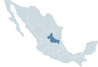 Mexico map, MX-SLP.svg