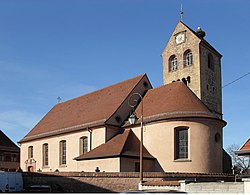 Meyenheim, Eglise Saint-Pierre et Saint-Paul.jpg