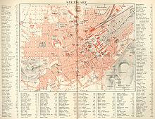 Stuttgart Wikipedia