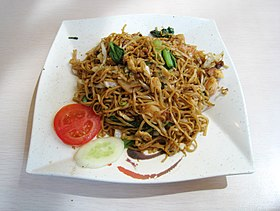 Image illustrative de l'article Mie goreng