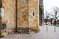 Michaelisplatz, St. Michaelis Hildesheim 20171201-011.jpg