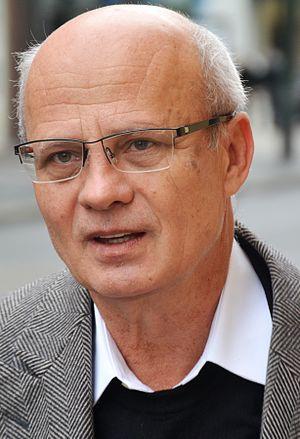 Michal Horáček - Image: Michal Horáček 2016