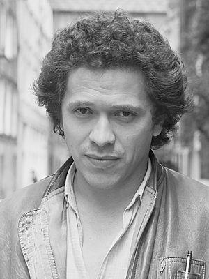 Michel Waisvisz - Michel Waisvisz (1981)
