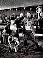Mickey Rooney Chill Wills Frontier Circus 1962.jpg