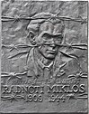 Miklós Radnóti plaque Bp13 Pozsonyi1.jpg