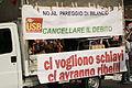 Milano Sciopero generale by Stefano Bolognini1.JPG