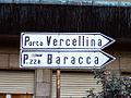 Milano vecchi cartelli stradali.JPG