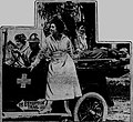 Military caravan en route to L.A. to show auto's value (1916).jpg