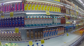 Milk shelf at Singapore supermarket.png