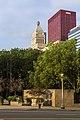 Millennium Park, Chicago, IL 60601, USA - panoramio (1).jpg