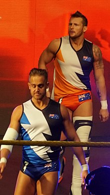 The Mighty Professional Wrestling Wikipedia