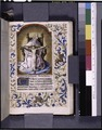 Miniature of the Trinity, initial, border design (NYPL b12455533-426899).tif