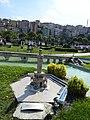 Miniaturk in Istanbul, Turkey - The Maquette park Miniatürk (9896345156).jpg