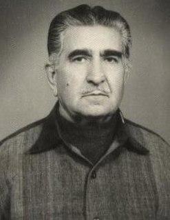 Gul Khan Nasir Pakistani writer