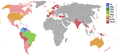 Miss World 1981 Map.PNG