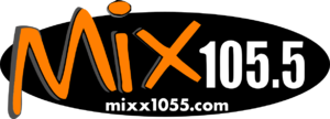 WSEV-FM - Image: Mix 105.5 Logo