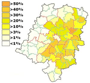 ENG: Polish parliamentary election, 2007 - Vot...