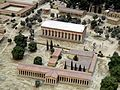 Model of ancient Olympia, British Museum6.jpg