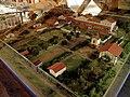 Model replica, Römervilla (Roman Villa) at Bad Neuenahr-Ahrweiler, Germany (8134277147).jpg
