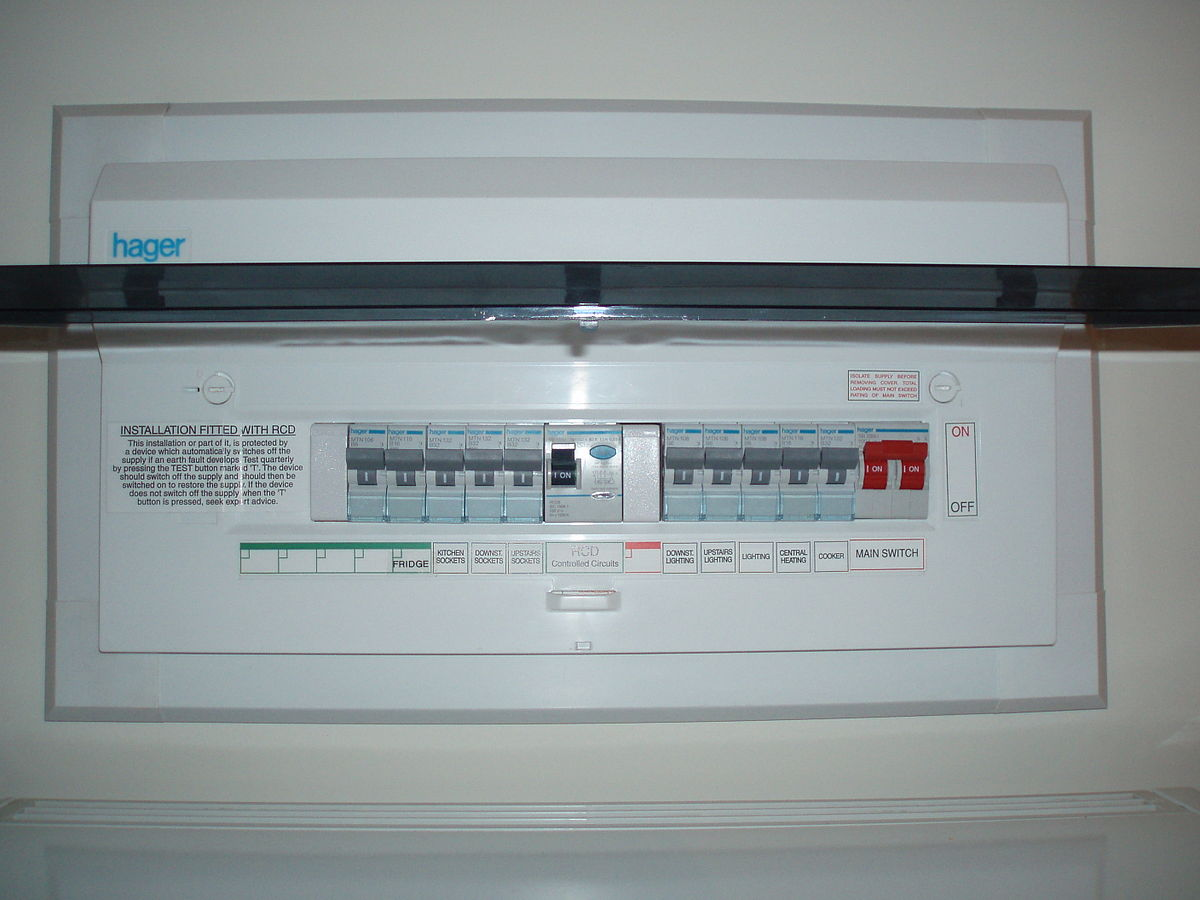 Px Modernconsumerunithager on General Electric Wiring Diagram