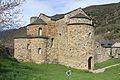 Monestir de Sant Sadurní de Tavèrnoles (les Valls de Valira) - 5.jpg