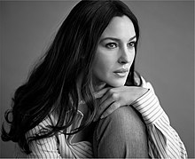Monica Bellucci by Eric Nehr.jpg