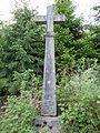 Monsols, (Rhône, Fr) croix de chemin (au-dessus Col de Crie).JPG