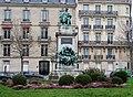 Monument Dumas, place du Général-Catroux, Paris 17e.jpg