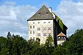 Moosburg Schloss 1 Schloss O-Ansicht 23072008 05.jpg
