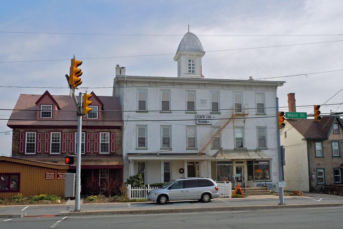 Morgantown Pennsylvania Wikipedia