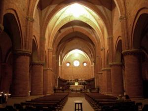 Abbazia cistercense di Morimondo (XII secolo)